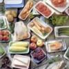 Congelando alimentos