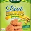 Diet Cookies Banana
